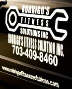 Rodrigo's Fitness Solution Inc.