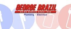 George Brazil Plumbing & Electrical