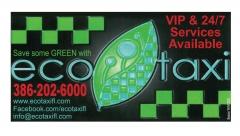 Eco Taxi LLC