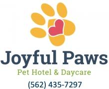 Joyful Paws Pet Hotel & Daycare