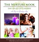 The Nurture Nook Day Spa