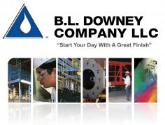 B.L Downey Company LLC