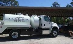 Dampier Septic Tank, Inc.