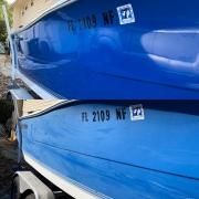 Superior Boat Detailing