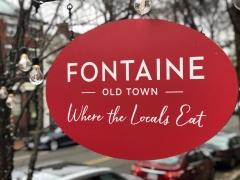 Fontaine Caffe Inc.