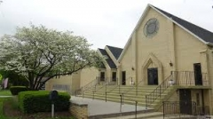 Mount Calvary Baptist Church