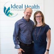Ideal Health, A Chiropractic Wellness Studio