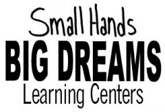 Small Hands Big Dreams- Kirtland