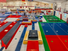 LaFleur's Gymnastics and Little Flipper Swim School