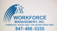Workforce Management Inc.