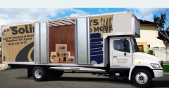 Soliman Movers and More