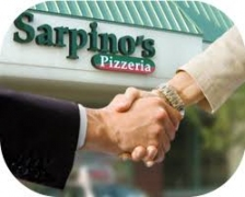 Sarpino's Pizza