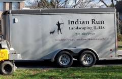 Indian Run Landscaping