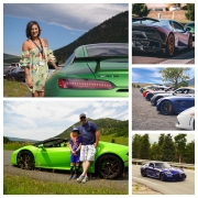 Oxotic Supercar Driving Experience & Event Center