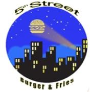 5th Street Burger & Fries