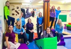 Community-STARs Pediatric Therapy Specialists