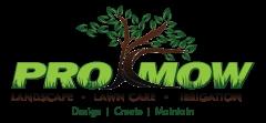 Pro-Mow Lawn Care & Landscape