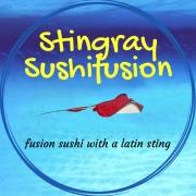 Kocina Stingray sushifusion