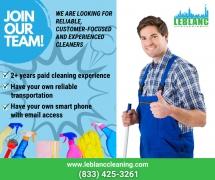 LeBlanc Cleaning