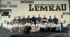 Morton J Lemkau Moving and Storage