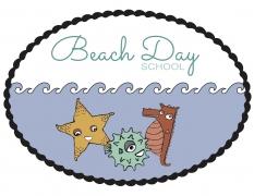 Beach Day School