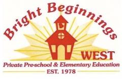 Bright Beginnings West Private Preschool