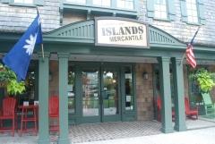 Islands Mercantile