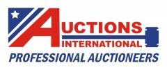 Auctions International, Inc.
