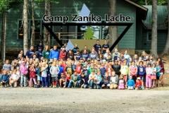 Camp Fire NCW- Camp Zanika Lache