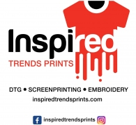 INSPIRED TRENDS PRINTS/320