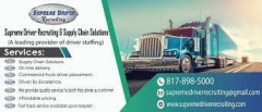 Supreme Driver Recruiting & Supply Chain Solutions