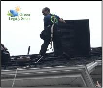 Green Legacy Solar LLC