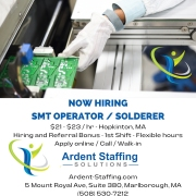 Ardent Staffing Solutions