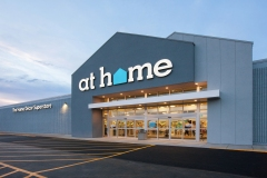AT HOME SUPERDECOR STORE