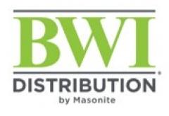 BWI Distribution by Masonite