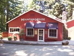 The Mountain House Restaurant
