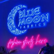 Blue Moon Fabrics