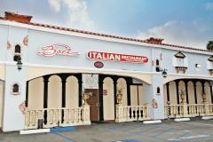 Baci Italian Restaurant