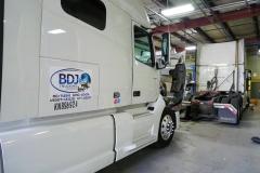 BDJ TRUCKING COMPANY