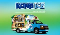 Kona Ice Riverside