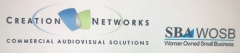Creation Networks Inc
