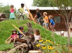 New Horizons Cooperative Preschool