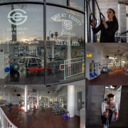 Sweat Equity Fitness of Los Angeles
