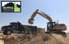 Burks Excavation Corporation Of Idaho
