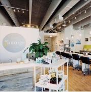 jlounge Natural Nail Bar & Spa