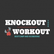 KNOCKOUT YOUR WORKOUT