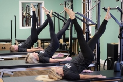 Thrive Pilates Studio