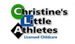 CHRISTINES LITTLE ATHLETES LLC
