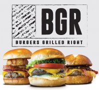 BGR-The Burger Joint | Burgers Grilled Right