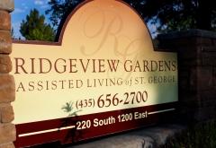 ridgeview gardens
